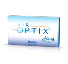 Air Optix Aqva 3