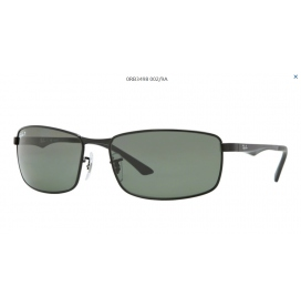 Ray Ban 0RB3498 002 9A64